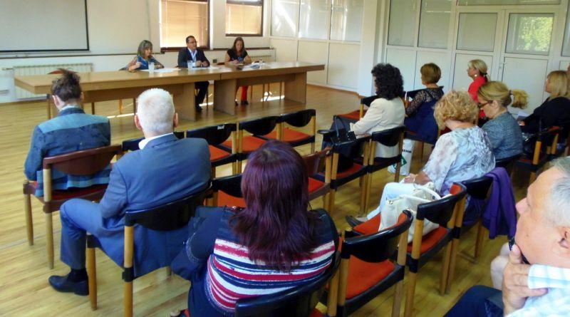 138 работни места разпредели Постоянната комисия по заетост към Областния съвет за развитие на област Пловдив