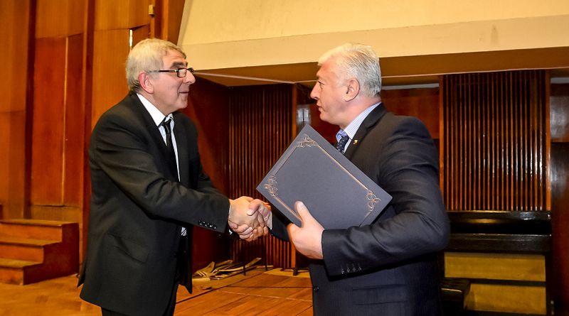 Областният управител Здравко Димитров ще бъде гост на първия благотворителен бал, организиран от Съюза на арменците в Европа