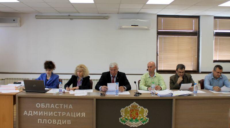 Решения от извънредното заседание на Асоциацията по ВиК