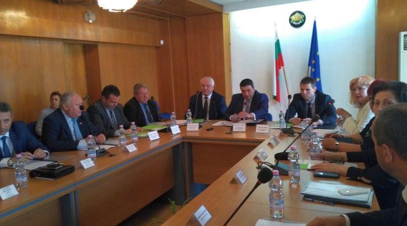 Подкрепа на проектите за здравословен туризъм и за бизнес трансфер в област Пловдив