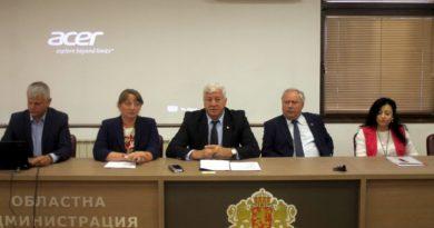 Областна администрация - Пловдив въвежда пилотен проект, който ще обхване всички деца в предучилищна и училищна възраст
