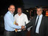 Заместник областният управител Димитър Керин поздрави екипът на Дарик радио – Пловдив
