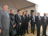 Завод за самолетни части ще разкрие 200 работни места до Пловдив