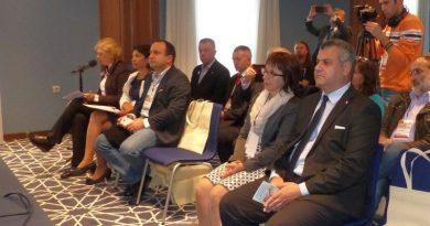Зам. областният управител инж. Димитър Керин участва в 9-тата Международна среща по туризъм