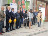 Зам. областният управител Евелина Апостолова и кметът на Карлово – д-р Емил Кабаиванов дадоха старт на европейски проект