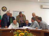 Среща на работната група по изграждането на скоростен път Пловдив – Асеновград