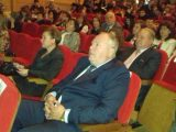 Зам. – областният управител Петър Петров беше официален гост на дипломанти от МУ-Пловдив