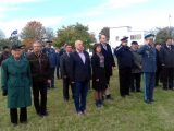 Главният секретар Борислав Димов беше официален гост на 56-годишнината на Авиобаза Крумово