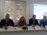 Зам. областният управител инж. Димитър Керин участва в Кръгла маса за алтернативна градска мобилност