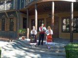 Областният управител Здравко Димитров изпрати на официална визита в Китай трима ученици от СУ Любен Каравелов