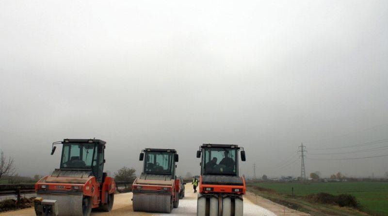 Готов е проектът за локалните платна на пътя Пловдив-Асеновград