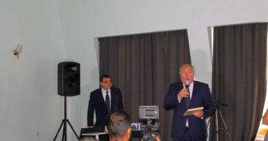 Фондация Земята източник на доходи връчи плакет за 12-годишна подкрепа на Областна администрация – Пловдив