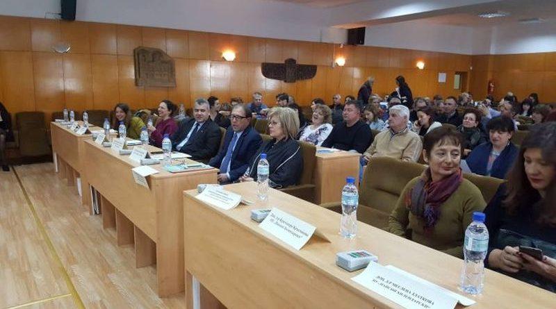 В Асеновград се проведе четвъртата информационна среща за предстоящото европредседателство на България
