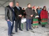 Областният управител изпрати поздравителен адрес за 26-годишнината на Новиз