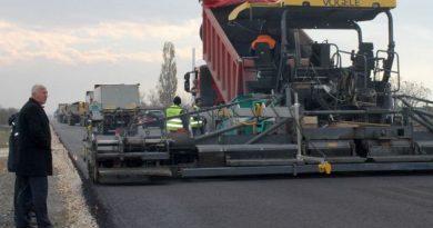 Областният управител направи поредната инспекция на ремонтните дейности на пътищата Пловдив- Асеновград и Карлово – Баня