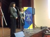 Читалище Просвета в Белащица беше домакин на първото културно събитие, свързано с европредседателството на България