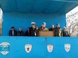 След десет години, новоназначени военнослужещи в 68-ма бригада Специални сили отново положиха клетва