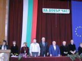 Областният управител Здравко Димитров присъства на дипломирането на студентите от Аграрен университет Пловдив