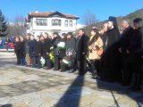 Хиляди сведоха глави пред великия Ботев