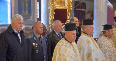 Областният управител Здравко Димитров и екипът му присъстваха на тържественото отбелязване на 140 години от Освобождението на Пловдив