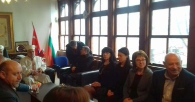 Кафето на толерантността събра за четвърти път етносите на Пловдив