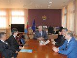 Областният управител Здравко Димитров се срещна с посланика на Република Казахстан – г-н Темиртай Избастин