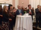 Зам. областният управител г-жа Евелина Апостолова поздрави най-добрите фермери на Тракия