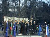 Областният управител Здравко Димитров присъства на тържествата по случай 140 години от Освобождението на България