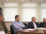 Областният управител Здравко Димитров свика работна среща за превенция на срутището до язовир Кричим