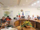 Областният управител и екипът му посрещнаха жители от Пловдив и областта в приемния ден