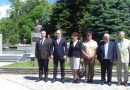 Sopot commemorates the 150th anniversary of the general Vladimir Vazov's birth
