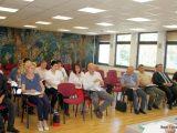 Втора работна среща във връзка с възстановяването на Военен клуб – Пловдив
