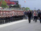 Областният управител Здравко Димитров присъства на откриването на изложението Хемус 2018