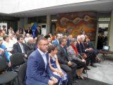 Областна администрация – Пловдив беше домакин на изложбата Страната на спасените евреи