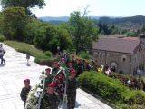 Хиляди българи сведоха глави пред великия Ботев