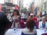Етносите в Пловдив се събират на ритуална вечеря ифтар