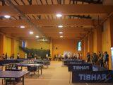 Екип на Областна администрация – Пловдив се включи в благотворителен турнир по тенис на маса