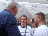 Областният управител благодари на всички, които помогнаха за лечението на малкия Станислав Чонев