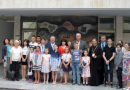 Children from Saint Petersburg visited Plovdiv Region at the invitation of the Regional Governor