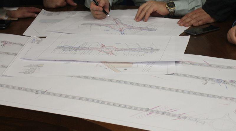 Дариха на АПИ проекта за локалните платна на пътя Пловдив-Асеновград