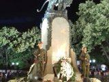 Карлово  отбеляза 181 години от рождението на Васил Левски