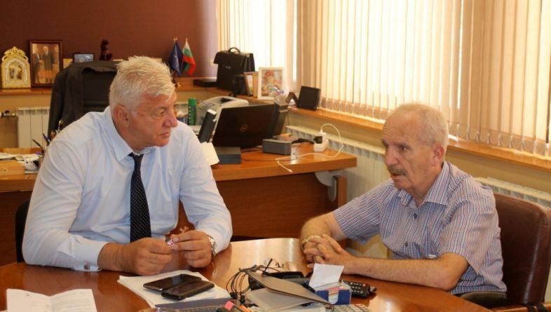 Областният управител разпореди превантивни мерки за предотвратяване на чумата по животните в Област Пловдив