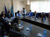 Официална китайска делегация от Хайнан посети област Пловдив