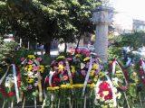 Пловдив тържествено отбеляза  110-та годишнина от обявяването на Независимостта на България