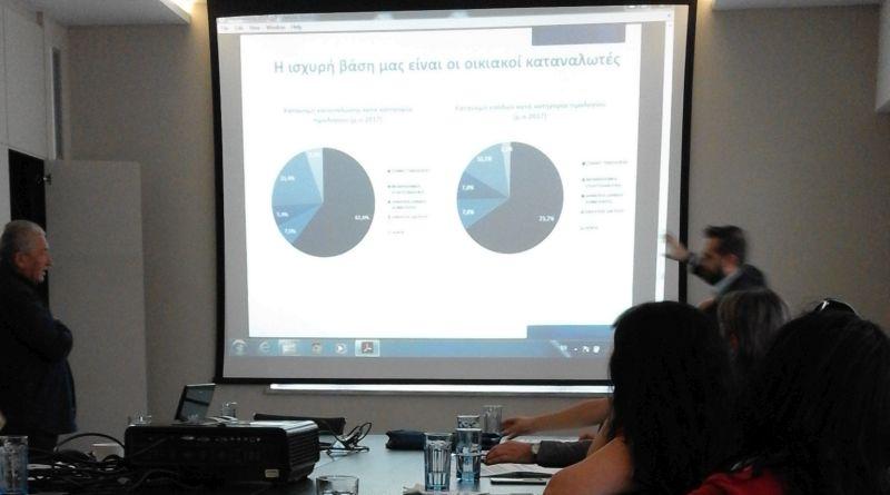 Представител на Асоциация по ВиК- Пловдив беше на работно посещение в Гърция