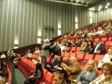 Областният управител почете с присъствието старта на новия сезон на Сатиричен театър