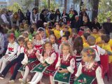 В община Карлово откриха реконструирани и рехабилитирани площадки в детски градини и училища