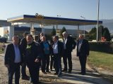 Инспекция на път II 86 Пловдив – Асеновград