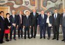 Областният управител Здравко Димитров подписа споразумение за установяване на побратимени отношения между Област Пловдив и Провинция Хайнан