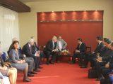 Областният управител се срещна с делегации от  китайските провинции Тиендзин и Ляонин